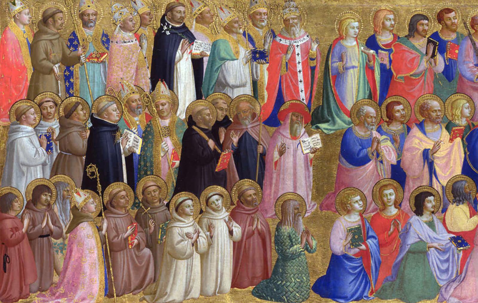 litany-of-saints