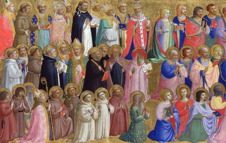 litany-of-saints